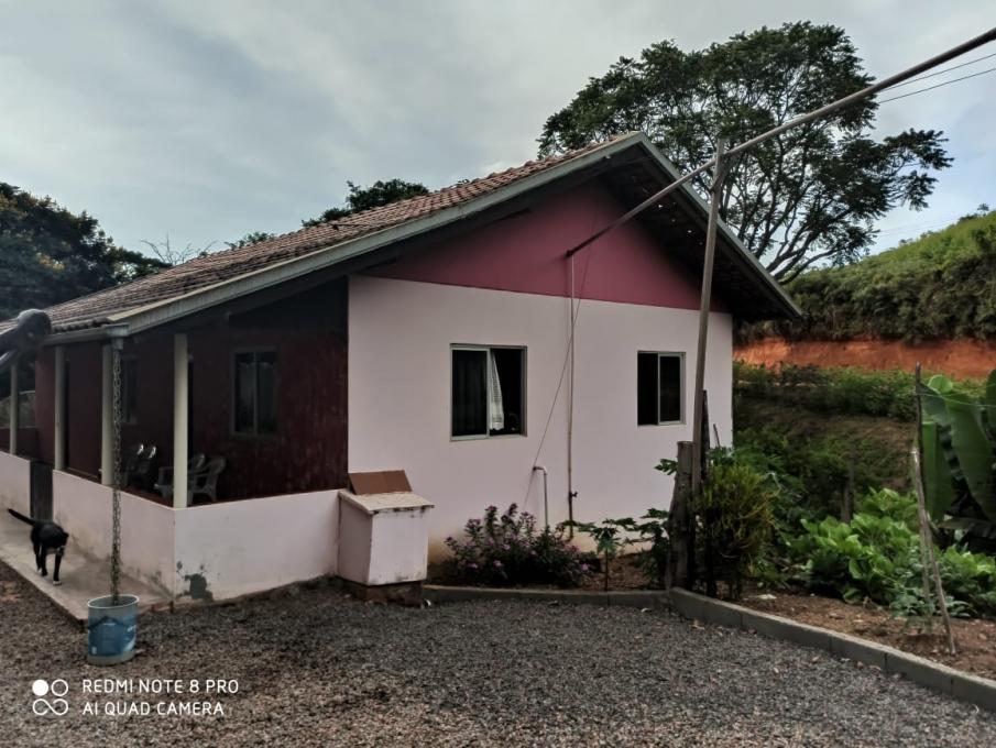 CASA-RIACHUELO-LONTRAS - SC