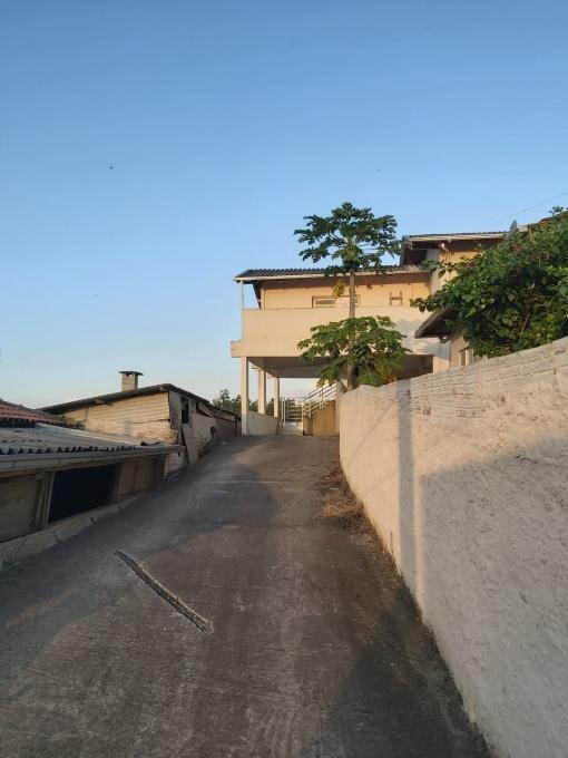 CASA-PIONEIRO-LONTRAS - SC