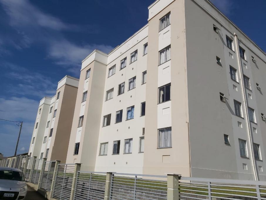APARTAMENTO-PRAÇA 11-LONTRAS - SC
